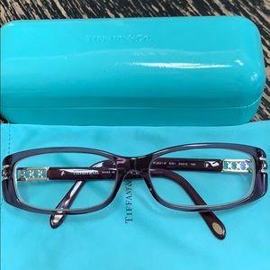 Tiffany & Co. eye glasses